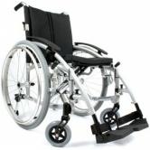 MDH Wózek inwalidzki aluminiowy Active Sport VCWK9AS