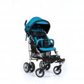 MDH Dziecięcy wózek inwalidzki Umbrella DRVG0C (koła piankowe)